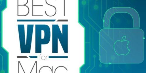 Best VPNs for Mac
