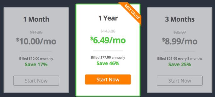 50% off IPVanish Coupon Codes & Discount Code in September 2019