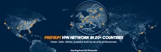VPN.Ac Get Started