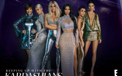 How To Watch Keeping Up With The Kardashians From Anywhere