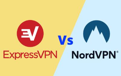 ExpressVPN Vs. Nord VPN