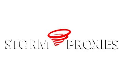 Storm Proxies Review