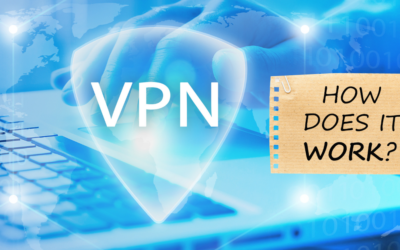 How Does A VPN Work? – A Complete Guide