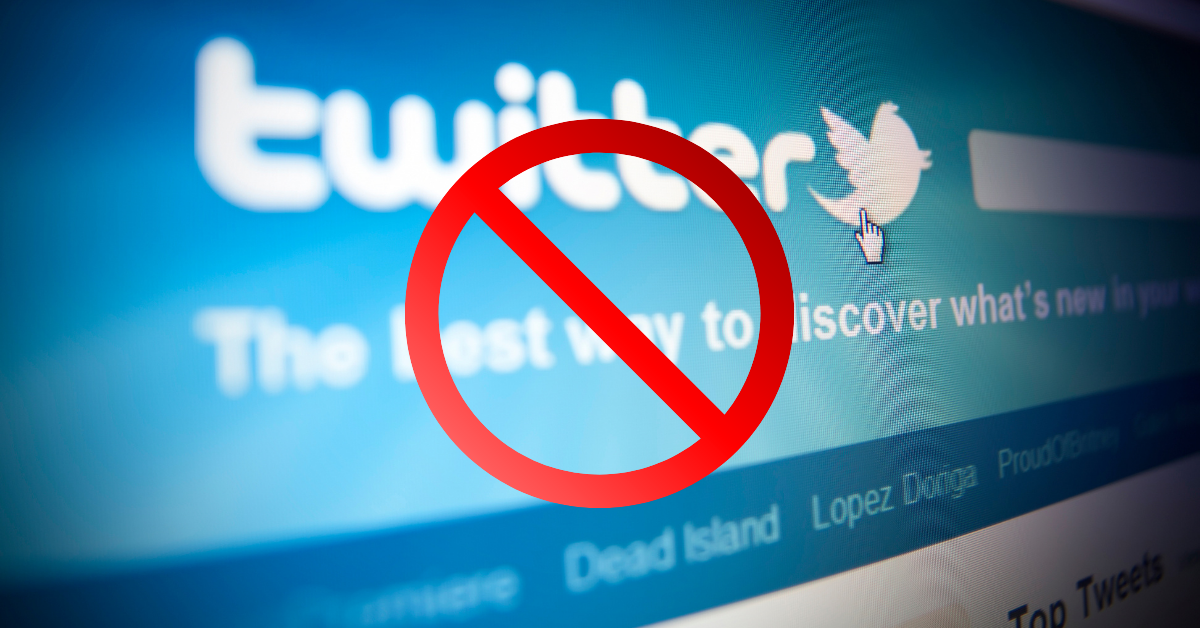 Best VPNs To Access Banned Twitter