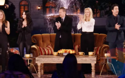 Ways To Watch Friends: The Reunion Online 👀 From Anywhere