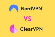 NordVPN Vs ClearVPN – Comparison